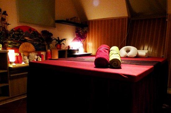 - Salon de massage paris finition ...